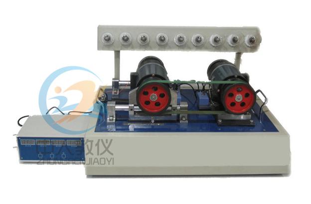 带传动实验台(带微机接口、含软件)