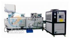 中央空调制冷机组实训系统