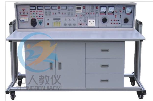 电工电子高频电路实训装置
