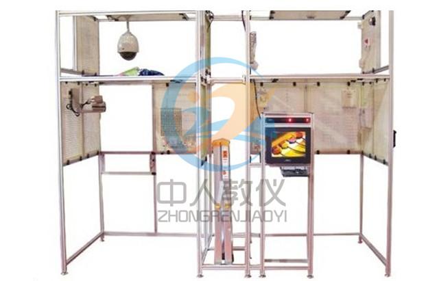 楼宇电气安装实训考核装置
