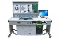 PLC+单片机+自控原理综合实验装置