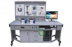 PLC可编程控制器、变频调速实验台