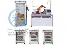 <b>工业机器人与智能视觉系统应用实训系统</b>