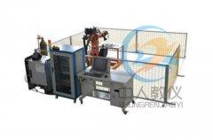 焊接机器人工作站实训系统