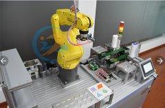 机器人基础实训平台