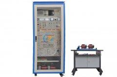 交流调速与电机自动控制实训装置