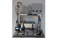 温度·压力检测实训模型(模拟量实物)