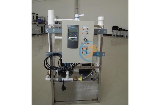 变频恒压供水实物教学模型