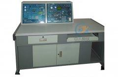 单片机开发实训装置