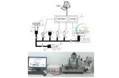 压力传感器标定实验仪