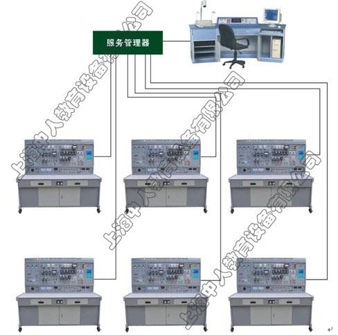 <b>低压电工作业安全技术实际操作考试点设备</b>