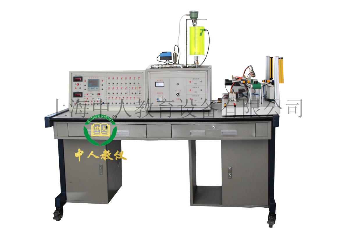 工业传感器检测创新实验平台