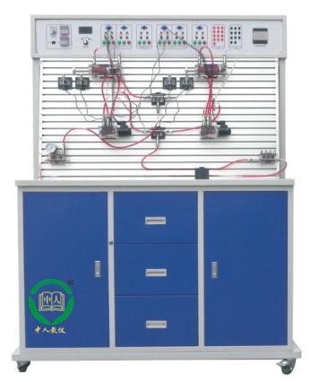 液压实训室设备
