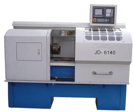 ZRSKS-6140  教学/生产两用型数控车床