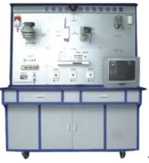 ZRALY-11安保监控系统实验实训装置