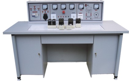 ZRTDT-183B通用电力拖动实验室成套设备