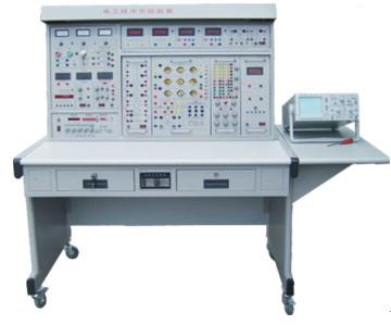 ZRGDG-188B 电工电子实验装置