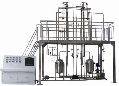 ZRXSJ-B 吸收与解吸实训装置