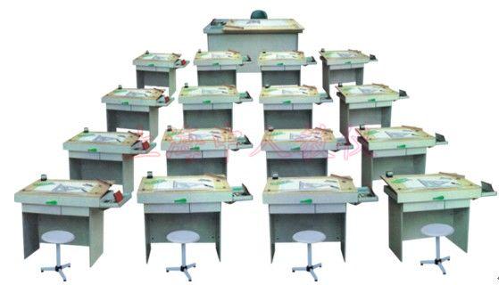 ZR-07 工程制图实验室成套设备