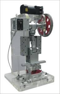 ZR-3透明五金冲压模拟机