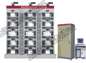 ZRLYT-38A智能型群控电梯实训考核设备