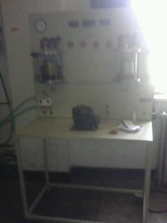 ZR-564换热器综合实验台