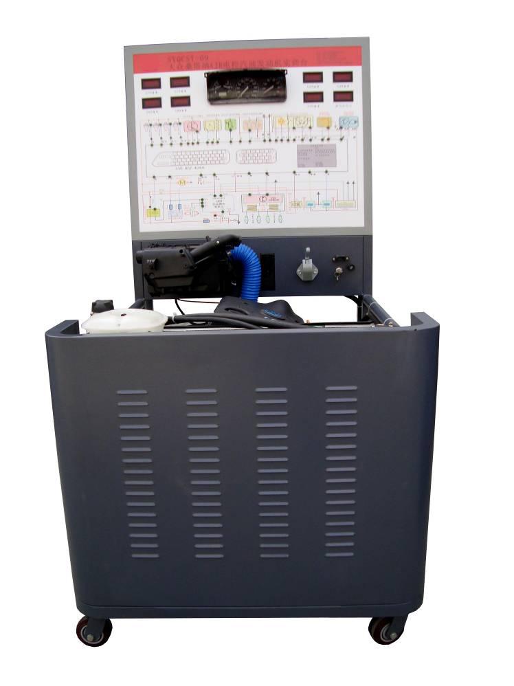 ZR-101电控汽油发动机实训台