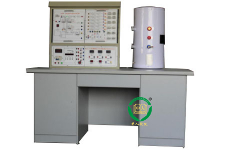 家用智能电热水器维修与安装实验装置(创新型)
