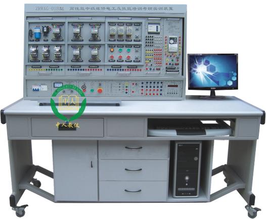 继电器的触点原理以及教学设备上的应用