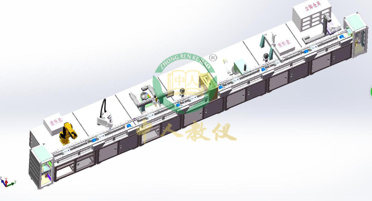 柔性制造系统