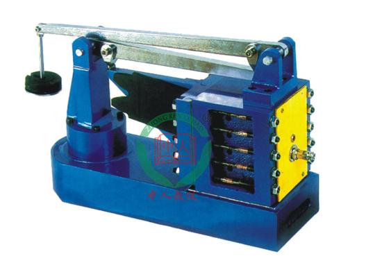 静态螺栓组及齿根强度应力检测实验台,静态螺栓测试实训装置