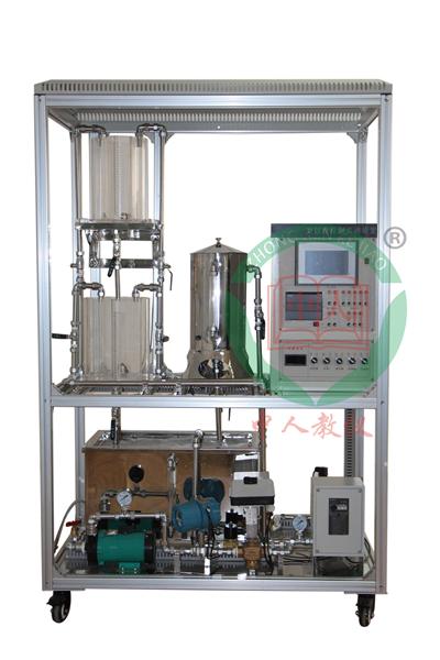 液位控制综合实验装置