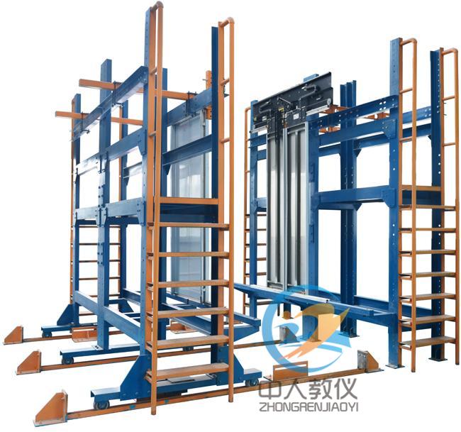 【新】萬能電梯門系統安裝實訓考核裝置